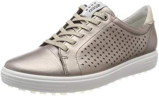 Ecco Shoes Women's Casual Hybrid Golf Shoes