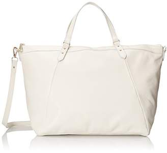 Lauren Merkin Nina Zip Tote Shoulder Bag