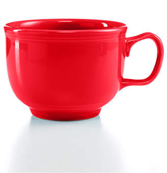 Fiesta Scarlet 18-oz. Jumbo Cup
