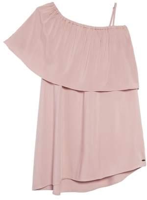 O'Neill Serenade One-Shoulder Dress
