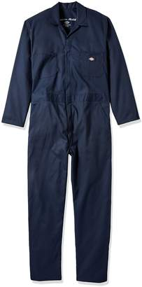 Dickies Men's Long Sleeve Flex Coverall