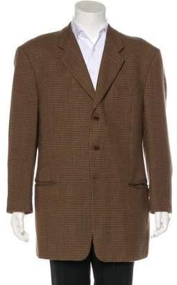Armani Collezioni Wool & Cashmere Sport Coat