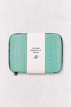 """Urban Outfitters Pixelated Marble MacBook Pro 13"""" Laptop Sleeve"""