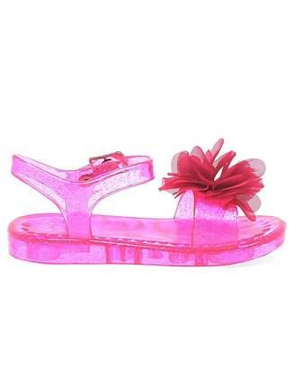 Lelli Kelly Kids Fiore Girls First Sandals