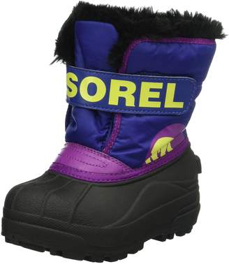 Sorel Kids' Childrens Commander-K Snow Boot