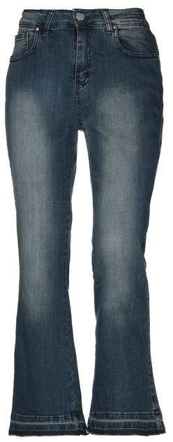 ANISYA® IS Denim trousers