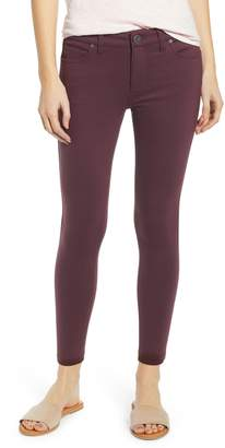 KUT from the Kloth Donna High Waist Ponte Skinny Pants