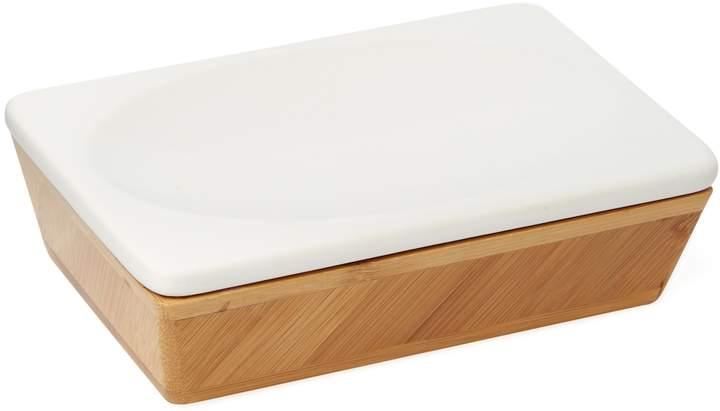 Nine Space Bamboo Soap Dish