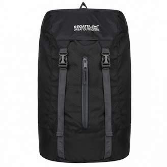 Regatta Black Easypack Packaway 25L Backpack