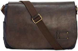 Patricia Nash Men's Messenger Bag