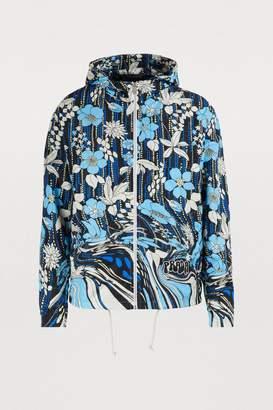 Prada Printed jacket