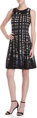 Nic+Zoe Nic + Zoe Petite Crystal Cove Dress