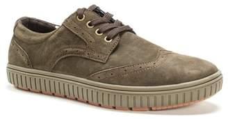 Muk Luks Parker Wingtip Sneaker