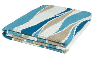 In2green Design Team Recycled Polyester Breakers Outdoor Throw