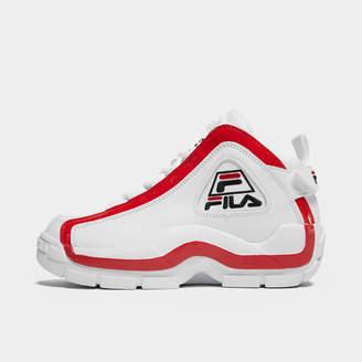 Fila Boys' Big Kids' Grant Hill 2 Basketball Shoes