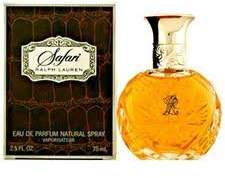 Ralph Lauren Safari Perfume by for Women. Eau De Parfum Spray 2.5 Oz / 75 Ml.