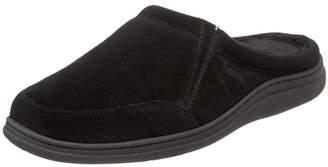 Slippers International C048 Men's Koosh Spa Slipper