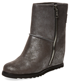 Harper Winter Warming Wedge Boot $368 thestylecure.com