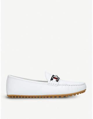 c36f900dfad Gucci Driving Shoes - ShopStyle UK