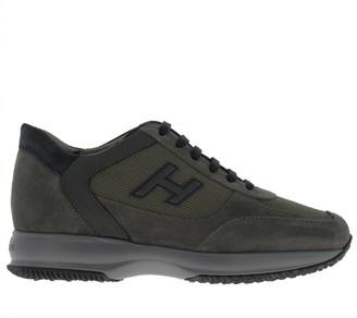 Hogan Sneakers Shoes Men