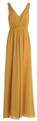 Saloni Long dress