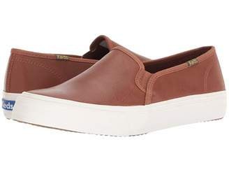Keds Double Decker Leather