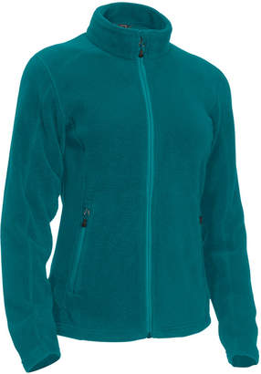 Eastern Mountain Sports Ems Women's Classic Polartec 200 Fleece Full-Zip Jacket