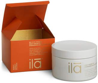 Ila Body Scrub For Energizing and Detoxifying