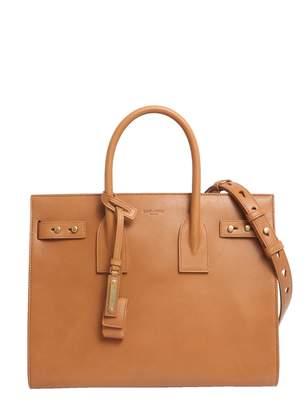 Saint Laurent Small Sac De Jour Souple Bag