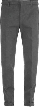 Dondup Plain Color Trousers