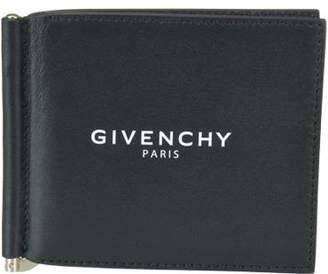 Givenchy Logo Card Holder