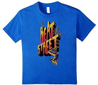 BEAT STREET Shirt - Limited Edition