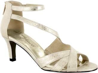 Easy Street Shoes Dress Sandals - Brilliant