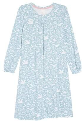 Boden Mini Print Nightgown