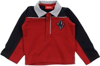 Ferrari Polo shirts - Item 12171157BN