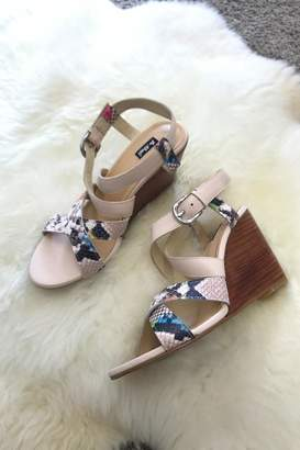 9c9c16c96e Mae Be Shoes Eve Leather Shoes