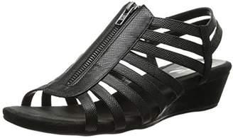 Aerosoles A2 by Women's Yetaway Wedge Sandal