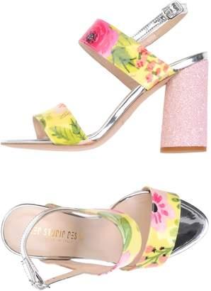 LEO STUDIO DESIGN Sandals - Item 11457410SU