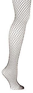Emilio Cavallini Extra-Fine Fishnet Tights $25 thestylecure.com