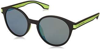 Marc Jacobs Marc287s Oval Sunglasses