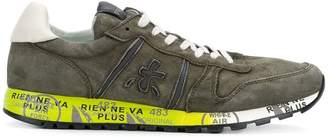 Premiata Eric lace-up sneakers
