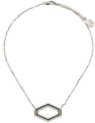 Kara Ross Necklace silver Necklace