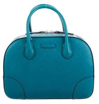 Gucci Diamante Top Handle Bag Aqua Diamante Top Handle Bag