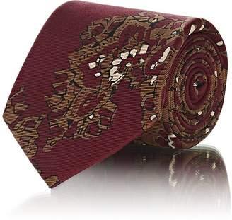 Fairfax Men's Abstract-Paisley Silk Faille Necktie