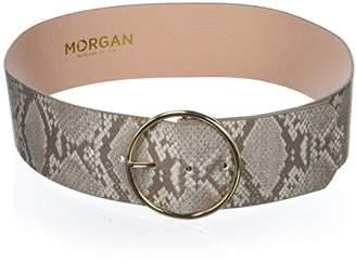 Morgan Women's 181-3SERBE.A Ceinture 85 (Taille Fabricant: T1) Lot De Belt
