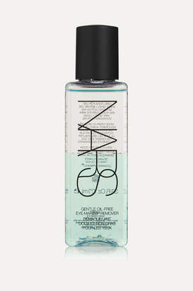 NARS Gentle Oil-free Eye Makeup Remover, 100ml - Colorless