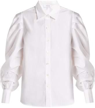 Frame Extreme cotton shirt