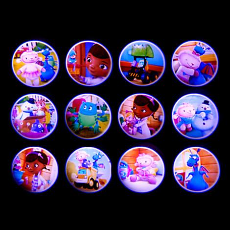 Disney Doc McStuffins Otoscope Projector