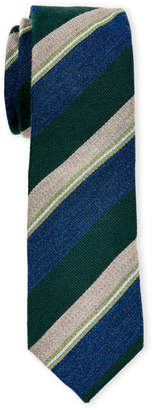 Original Penguin Hunter Lykken Stripe Tie