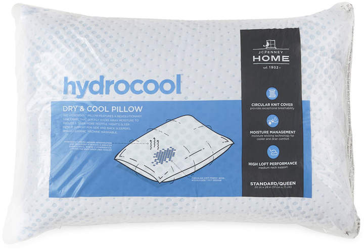 JCP HOME JCPenney Home HyrdroCool Pillow